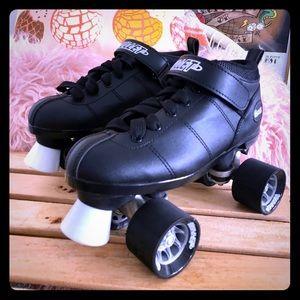 Chicago bullet skates